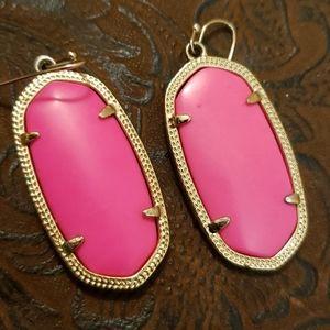 Rare hot pink Elles